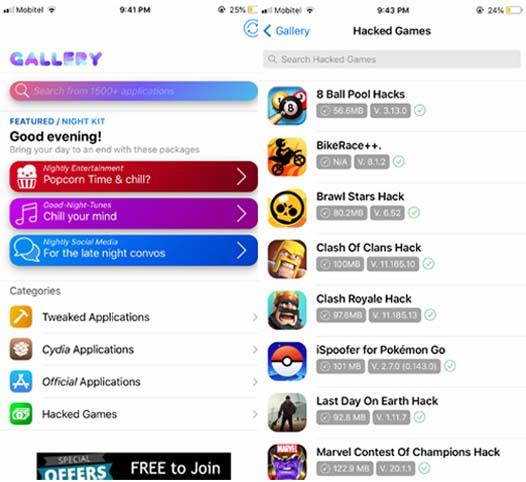 Best Cydia Alternative Apps for iOS 2019 (No Jailbreak Needed)