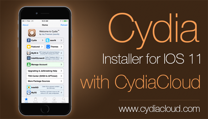 cydia download install