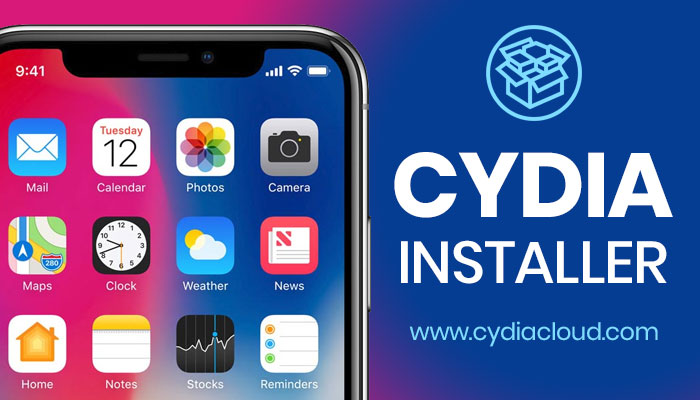 Cydia Cloud - Cydia Installer for iPhone, iPad, iPod touch