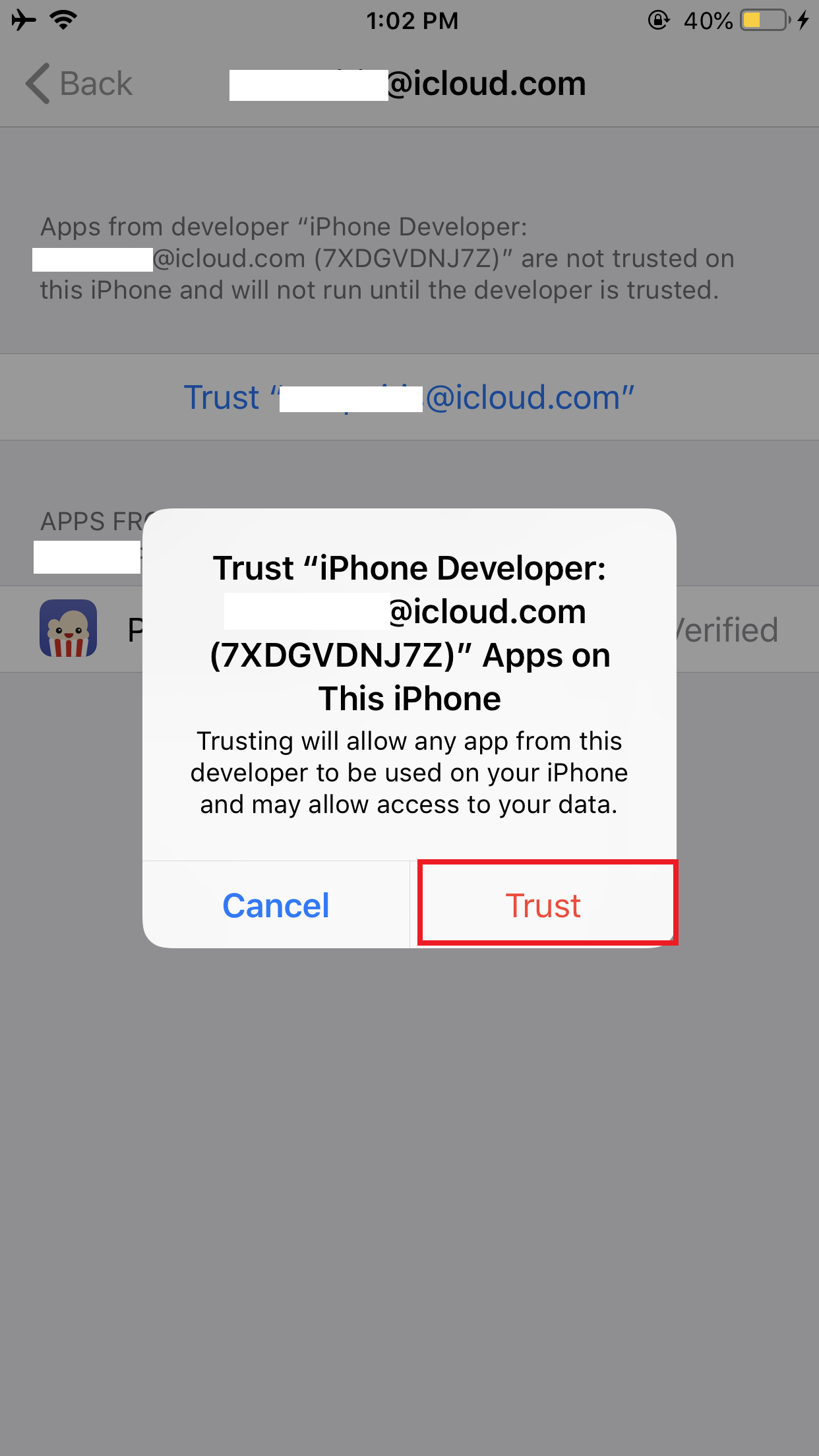 Download Cydia Impactor - Sideload IPA files on iOS & APK on Android